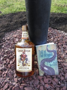 Tail of the Dragon and Rum
